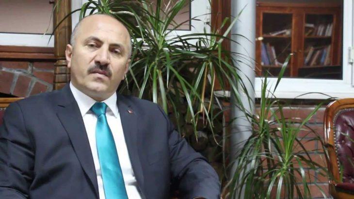 MHP'li belediye başkanından ağabeyine atama 'kıyağı'