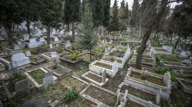 Gaziantep'in ardından Diyarbakır: 1 milyon 603 bin metrekarelik alana yeni mezarlık