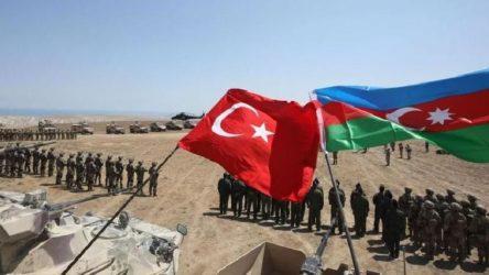 Savunma Bakanlığı'ndan Azerbaycan tezkeresi