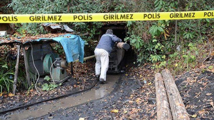 Maden ocağında göçük altında yaralandı: 'Ağaçtan düştü' denilerek hastaneye kaldırıldı