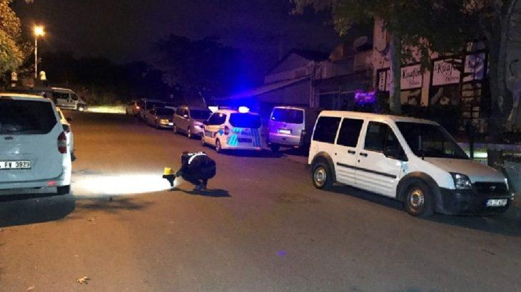 İstanbul'da dernek lokaline silahlı saldırı