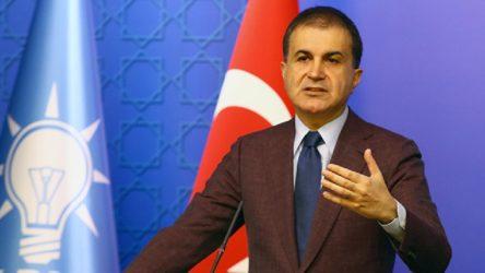 AKP'li Çelik: Tarafsızlığın yeni tanımına geçilmiştir