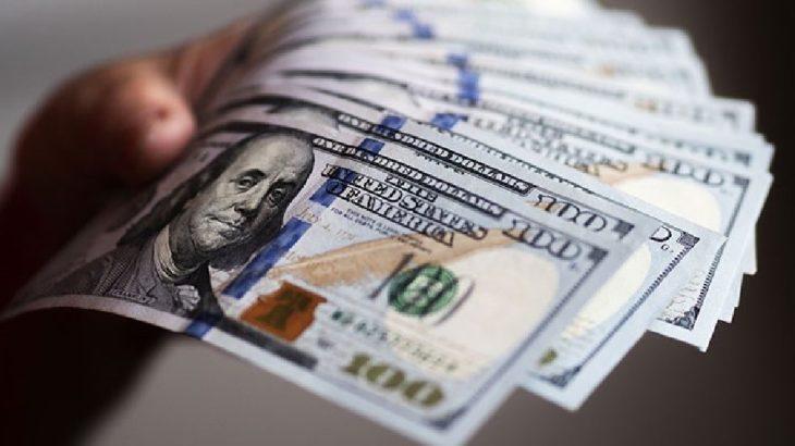 İç borçlanmada döviz borcunun payı yüzde 58.3'e çıktı