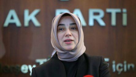 Kadınlara seçilme hakkının AKP döneminde tanındığını savunan AKP'li Zengin'den yeni açıklama: Gerçek niye batıyor?