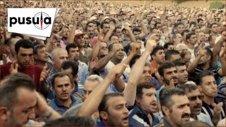 PUSULA | Rakamlarla Türkiye işçi sınıfı