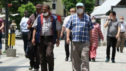 Belediyede 50 kişi Covid-19'a yakalandı