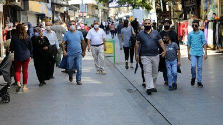 Gaziantep Valisi: Dışarıda bir şey yemeyin