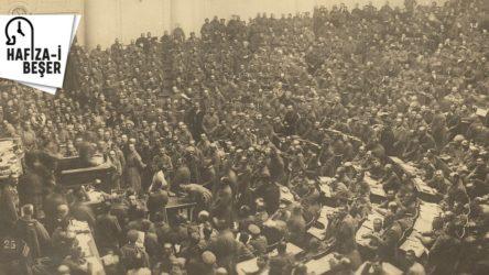 7 Kasım 1917: Ekim Devrimi 103 yaşında!