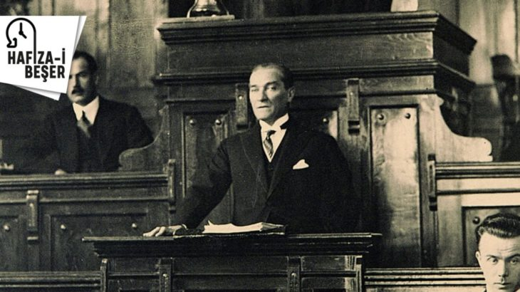 10 Kasım 1938 | Mustafa Kemal Atatürk hayata gözlerini yumdu