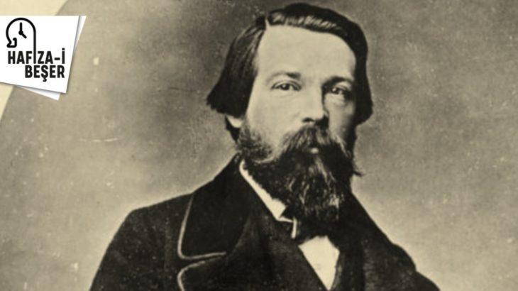 28 Kasım 1820: Friedrich Engels 200 yaşında!