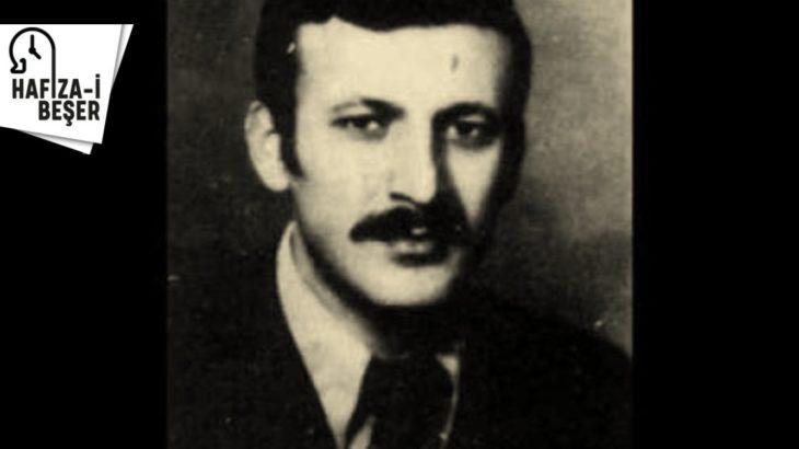 16 Kasım 1982: Mustafa Asım Hayrullahoğlu işkencede öldürüldü...