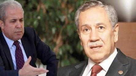 Şamil Tayyar'dan Bülent Arınç'a 'istifa' çağrısı