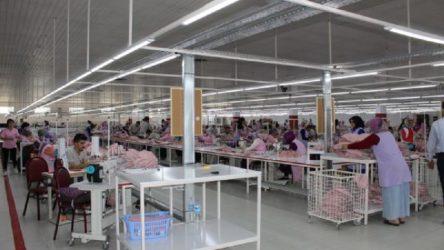 Samsun'da 80 tekstil işçisinin testi pozitif çıktı