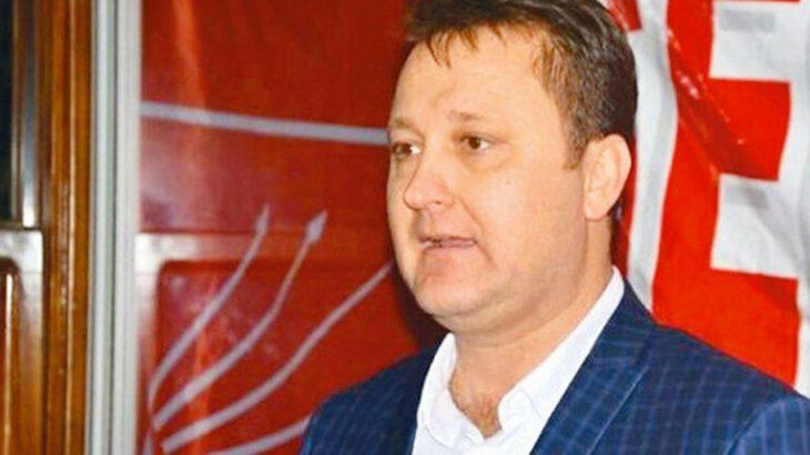 Belediye Başkanı CHP'den istifa etti: Hizmete devam edeceğim