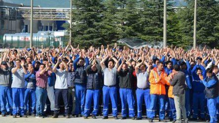 Sınıf Tavrı'ndan dayanışma çağrısı: Metal işçisini değil, salgını ve sömürüyü durdurun!