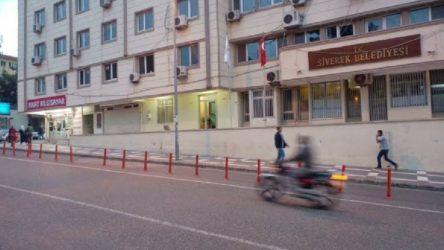 Siverek Belediyesi'nde silahlı saldırı: Avukatı vurup kaçtılar