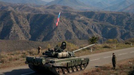 Dağlık Karabağ savaşında 5 binden fazla asker öldü