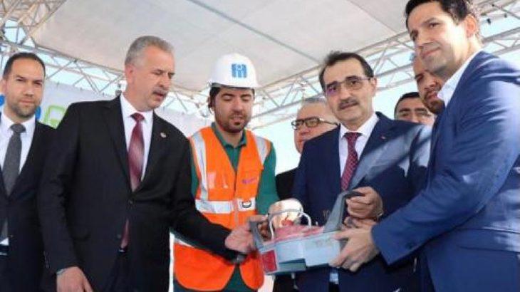 Bir AKP klasiği: Bakan attığı temeli unuttu