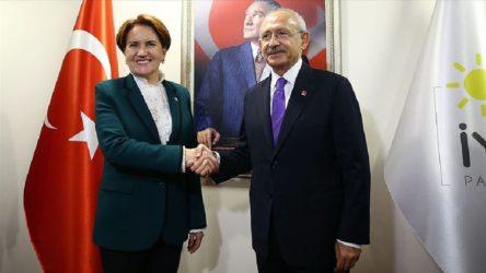 Kılıçdaroğlu'ndan 'yeni anayasa' açıklaması