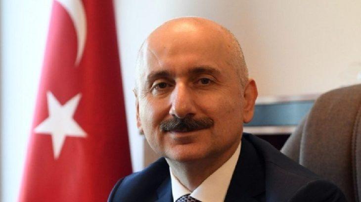 Ulaştırma Bakanı, bakanlığın bütçesinin 910 milyar liraya yükseltilme sebebini döviz kuruyla açıkladı