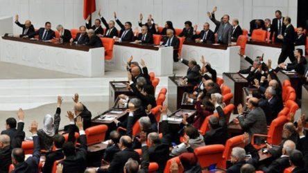 'KYK borçları silinsin' önerisini AKP ve MHP reddetti