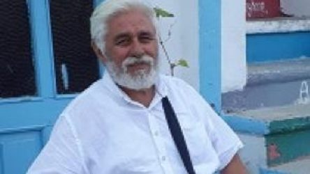 Devrimci öğretmen Sami Ülker'i kaybettik