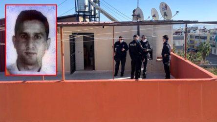İncirlik Üssü'nde görevli uzman çavuş evinde ölü bulundu