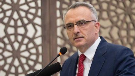 'Erdoğan'ın açıklamasından sonra Naci Ağbal'a yol gözüktü...'