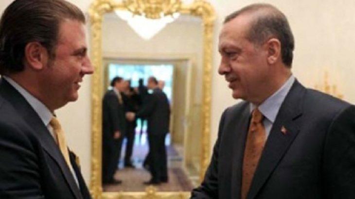 Erdoğan'ın Başdanışmanı koronaya yakalandı