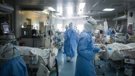 Genel Sağlık-İş: Yoğun bakımda 'torpilli hastalara öncelik' talimatı verildiği iddia ediliyor