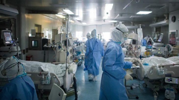 Diş Hastanesi ve Fizik Tedavi Merkezi yoğun bakıma dönüştürüldü