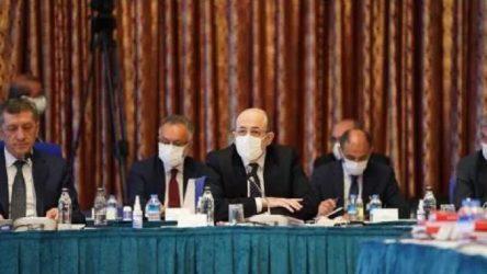 YÖK Başkanı'ndan itiraf: Pandemide usulsüz yatay geçişler yapıldı