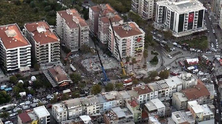 İzmir depreminde yıkılan binaların ortak özelliği açıklandı