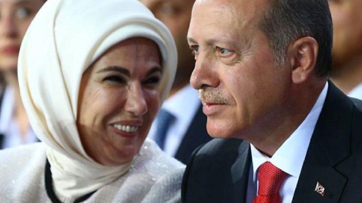 Emine Erdoğan'dan 8 Mart Dünya Emekçi Kadınlar Günü'nde 'fıtrat' mesajı
