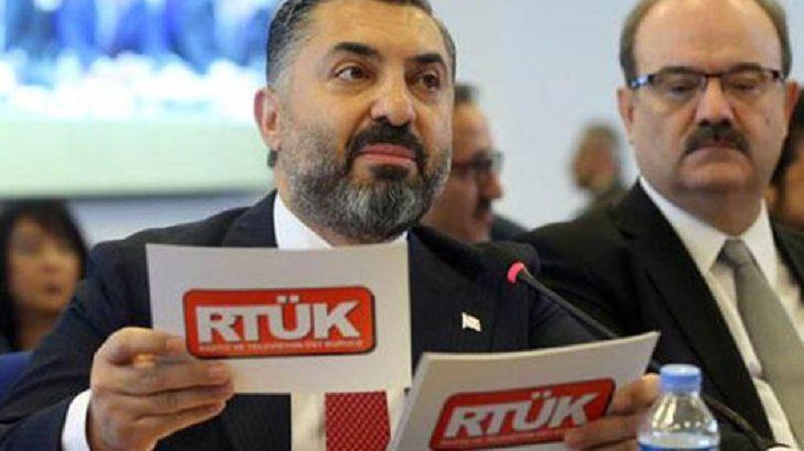 AKP'liler eleştirdikleri her şeyi yapıyorlar: RTÜK'e Avrupa Konseyi'nden milyonluk fon