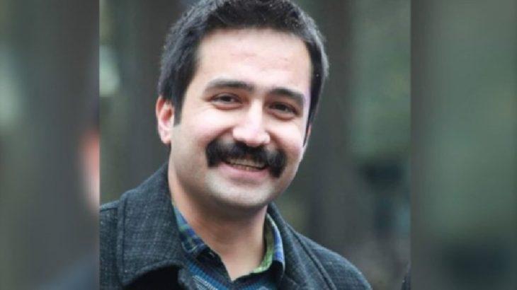 İçişleri Bakanlığı: Avukat Aytaç Ünsal, Edirne'den yurt dışına kaçmaya çalışırken yakalandı