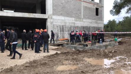 Denizli'de zehirlenen 8 işçiden 3'ü hayatını kaybetti
