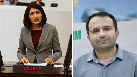 Leyla Güven'in tutuklanmasıyla ilgili HDP milletvekilleri hakkında soruşturma başlatıldı