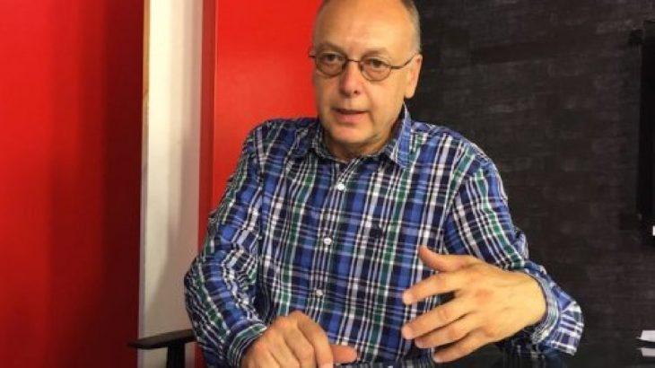 Akman: Selefi anlayış devletin her kademesine nüfuz etmiş vaziyette
