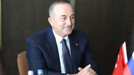 Çavuşoğlu'nun 'S-400'ler konusunda ortak çalışalım teklifi geldi' açıklamasına ABD'den yalanlama!