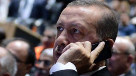 Erdoğan böyle tehdit etmiş: 'Göndermeyeceksin kardeşim'