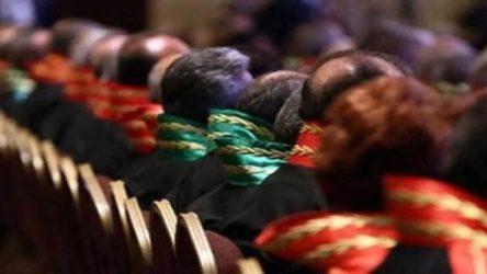 385 hakim ve savcının atama kararı yürürlüğe girdi