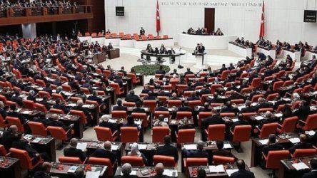 Afganistan tezkeresi Meclis'e sunuldu