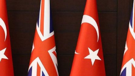 İngiltere ve Türkiye arasında bu hafta serbest ticaret anlaşması imzalanacak