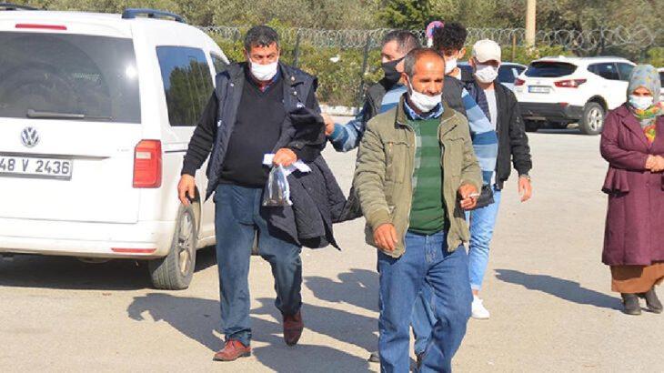 Bodrum Belediyesi'nde 3 kişiyi yaralamıştı: Serbest bırakıldı