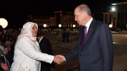 AKP'li vekilin kardeşine yasağı hatırlatan Kaymakam sürüldü!