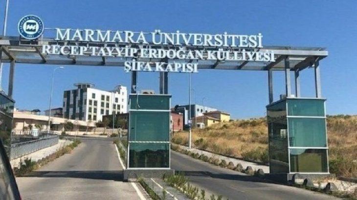 Marmara Üniversitesi sınavlarda elektrik kesintisini mazeret kabul etmiyor!