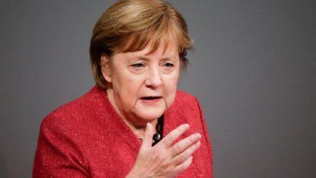 Alman ve Yunan vekillerden Merkel'e mektup: Türkiye'ye denizaltı satışı durdurulsun