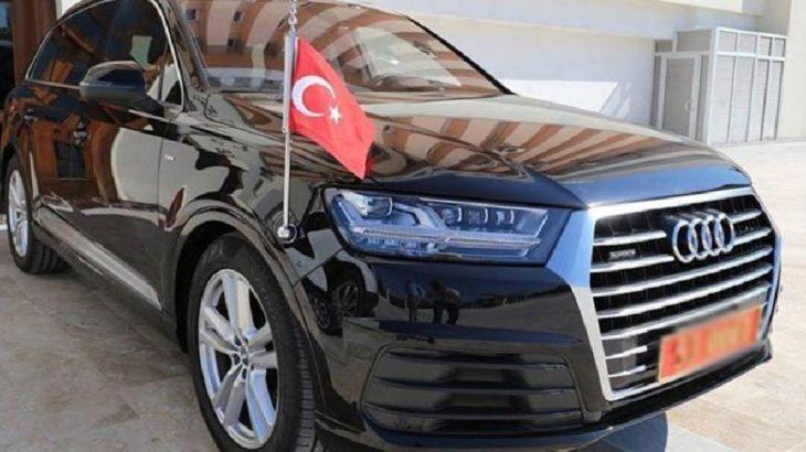 AKP'li belediyenin 'lüks araç' gerekçesi