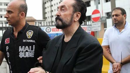 Adnan Oktar: Eğer biz evrimi çürütmeseydik, Türkiye komünist olurdu